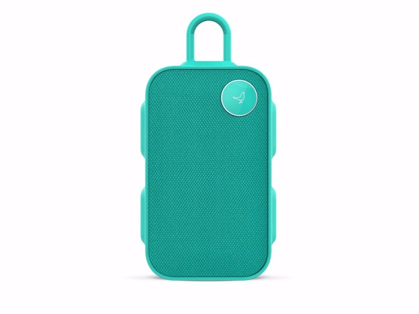 Bluetooth speaker ONE CLICK BT CARIBBEAN GREEN by Libratone