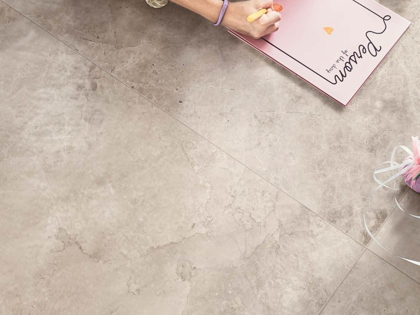 Porcelain stoneware wall/floor tiles ONE DOR NU by Ceramica d'Imola