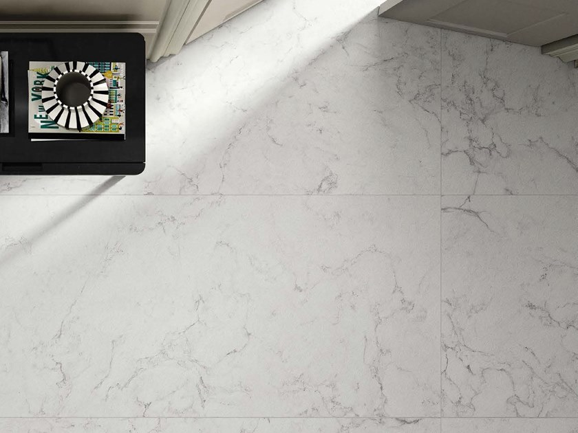 Porcelain stoneware wall/floor tiles ONE QUA SW by Ceramica d'Imola