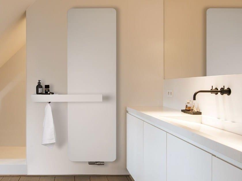 Aluminium panel radiator ONI-NP MULTIPLUS by VASCO