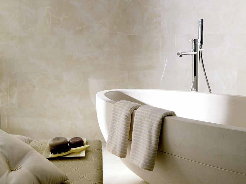 Indoor ceramic wall tiles ONYX by Venis
