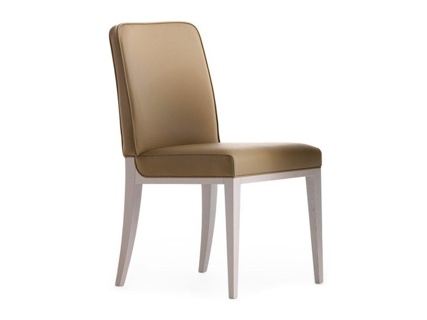 Upholstered chair OPERA 02211 by Montbel
