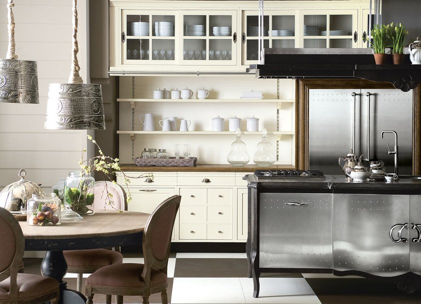 Cucine Old Style. Amazing Full Size Of Kitchen Roomomega Cabinets ...