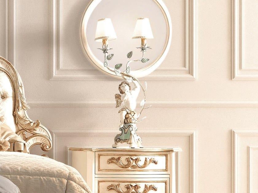 Table lamp OPERA   Table lamp by Andrea Fanfani