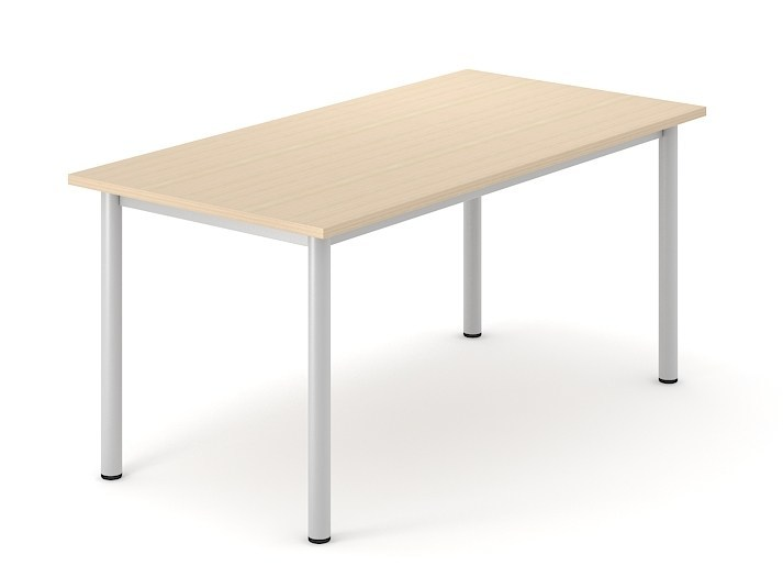 Sectional workstation desk OPTIMA G by NARBUTAS