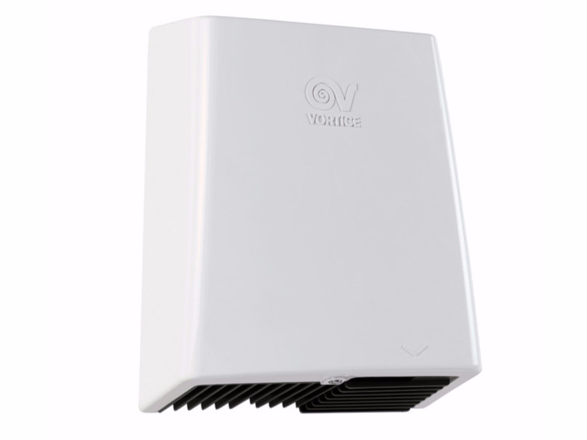 Automatic Electric hand-dryer OPTIMAL DRY R A by Vortice