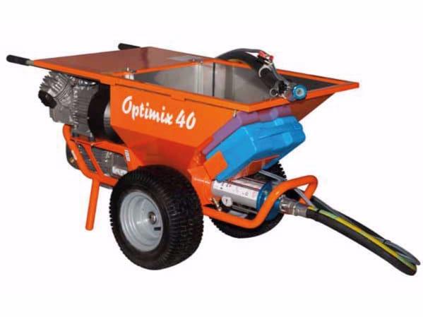 OPTIMIX 40