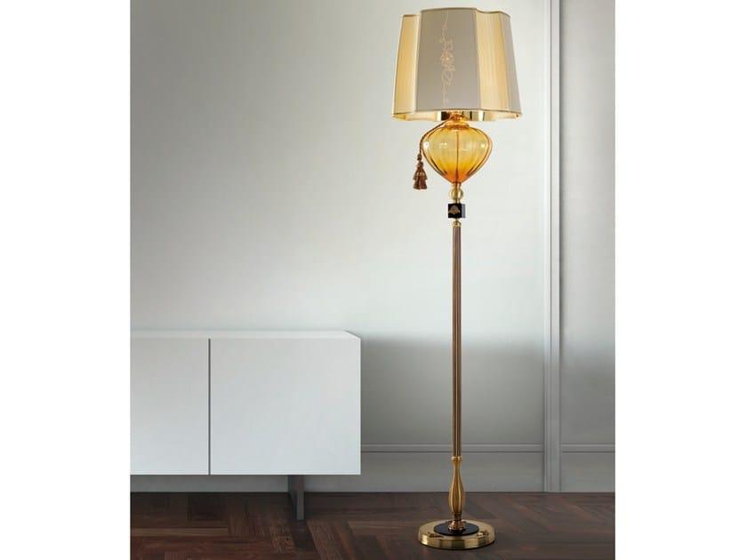 Floor lamp ORFEO PT1 by Euroluce Lampadari