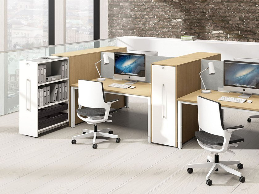 Office drawer unit ORGA·PLUS | Office drawer unit by PALMBERG