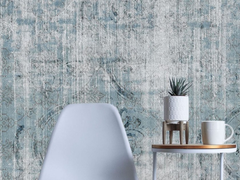 Wall tiles / wallpaper ORIENTAL LILIUM by Officinarkitettura®