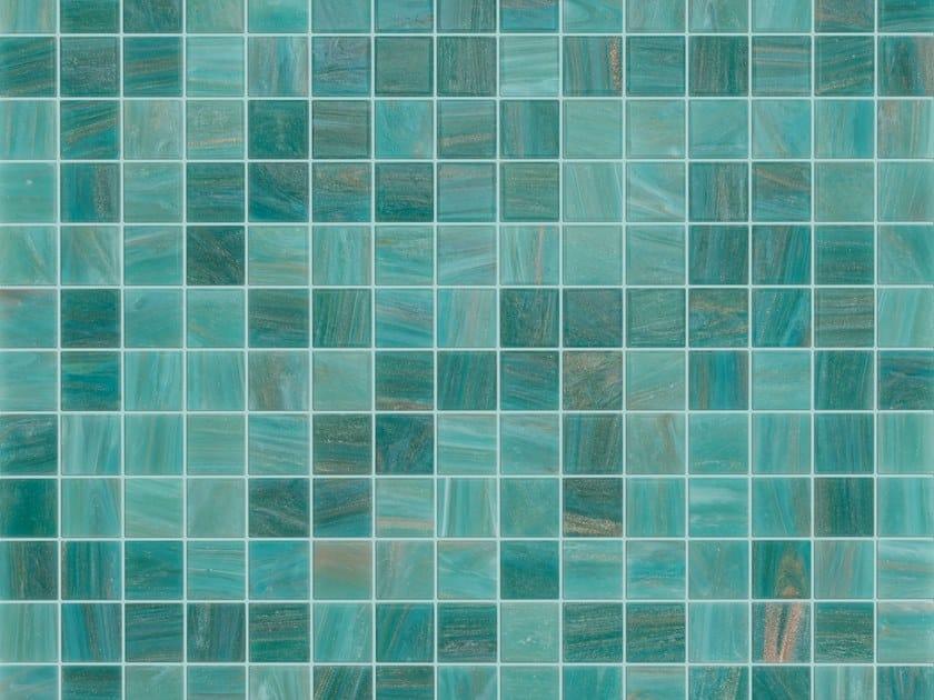 Glass mosaic ORIZABA by Elements Mosaic