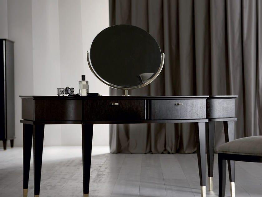 Countertop round mirror ORNELLA by OPERA CONTEMPORARY
