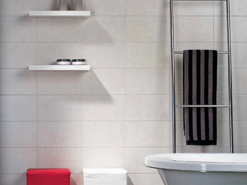 Indoor ceramic wall tiles OSSIDI by Venis
