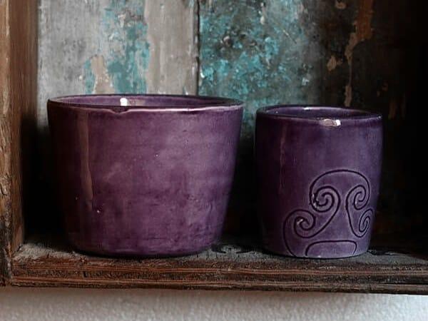 Tazza in ceramica OT07026 | Tazza by Cerasarda