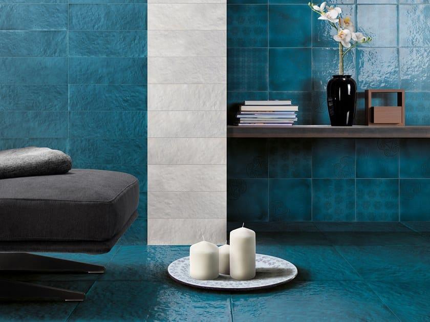 Red-paste wall/floor tiles OT07026   Wall/floor tiles by Cerasarda