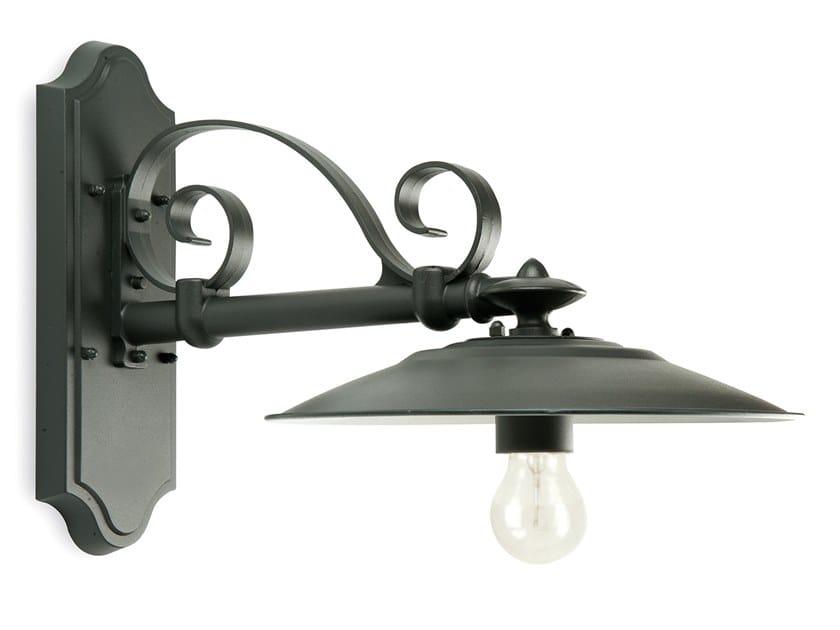 Applique per esterno in alluminio pressofuso ANTIQUE | Applique per esterno by SOVIL