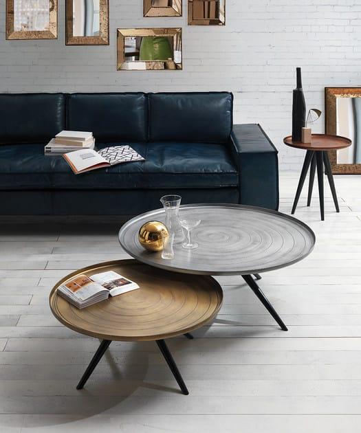 OUTLINE | Tavolino rotondo