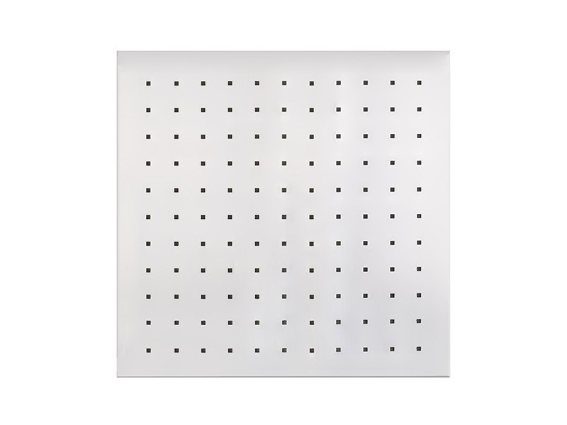 Ceiling mounted square overhead shower FIAD80677 | Overhead shower by GUGLIELMI