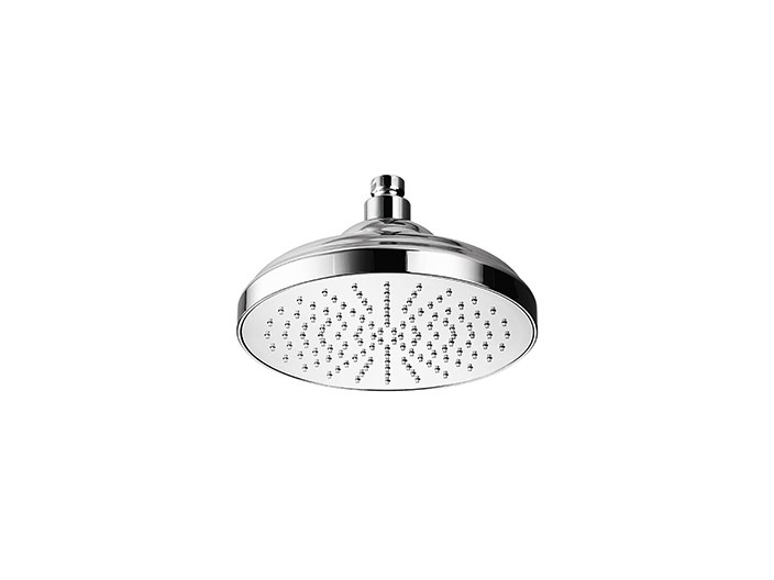 Wall-mounted round ABS overhead shower FIGD10061 | Overhead shower by GUGLIELMI