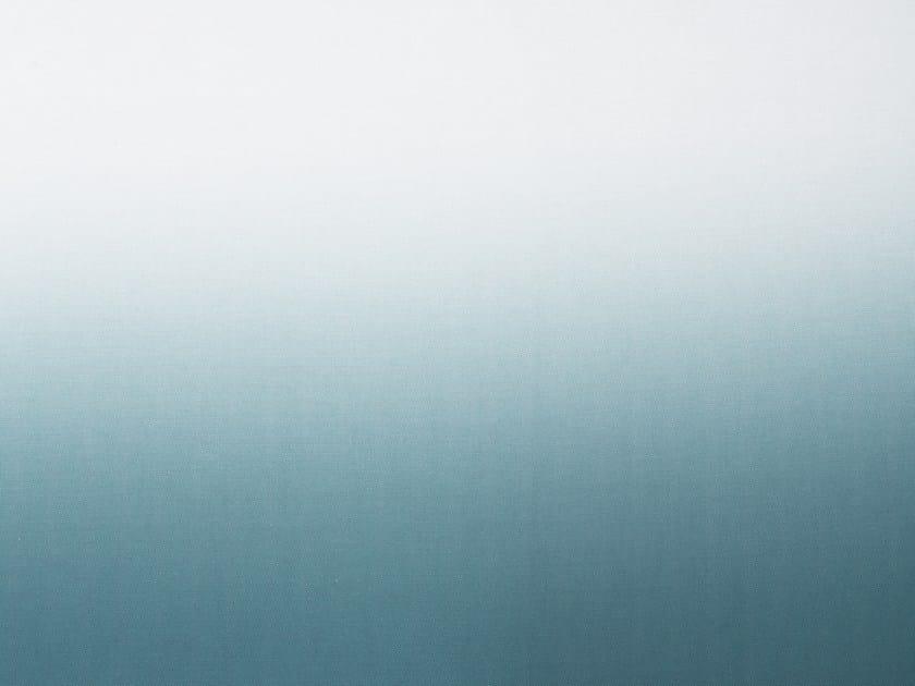 Fire retardant washable Trevira® CS fabric OXFORD HORIZON by Dedar