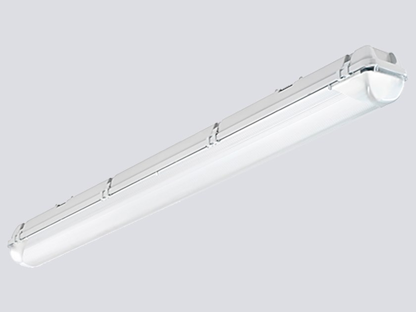 LED industrial ceiling light OYSTER by ONOK Lighting
