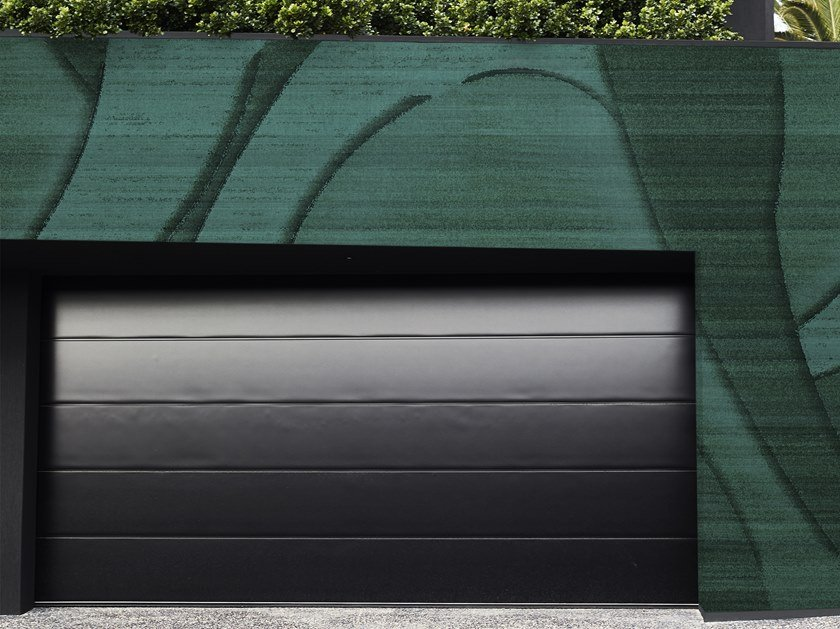 Outdoor wallpaper OZ by Wall&decò