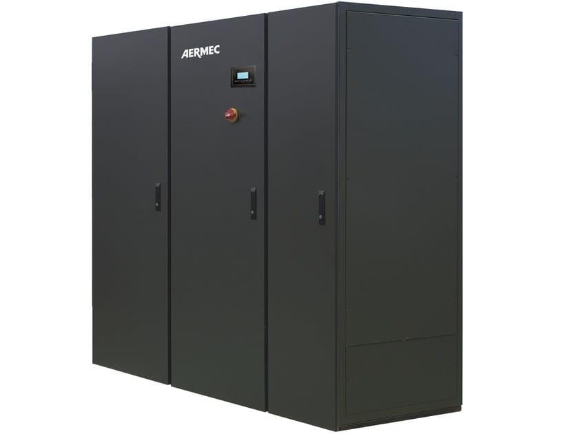 Air handling unit P | Air handling unit by AERMEC