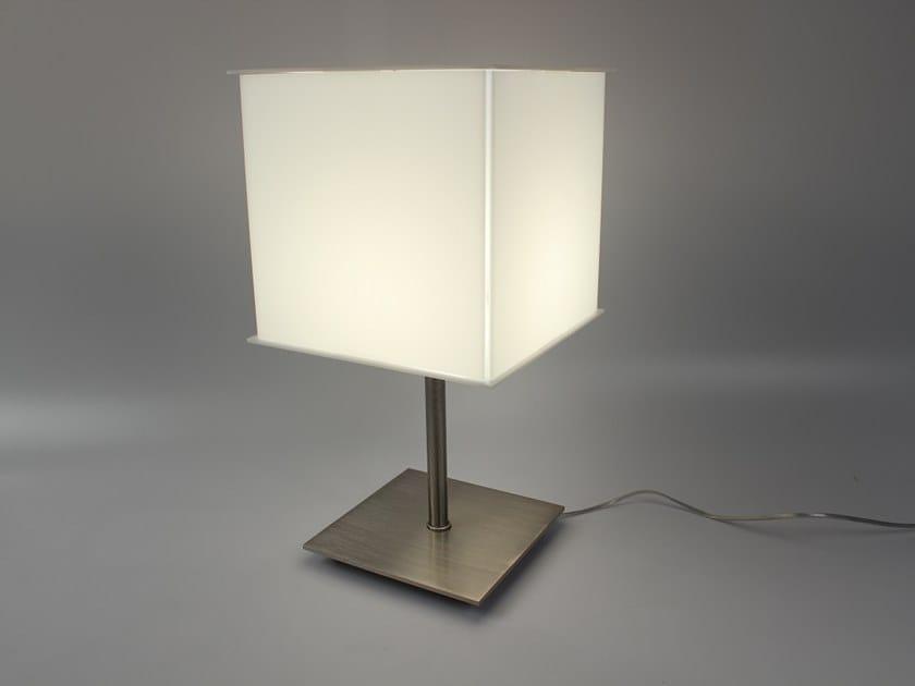 Plexiglass lampshade P004 | Lampshade by Ipsilon PARALUMI