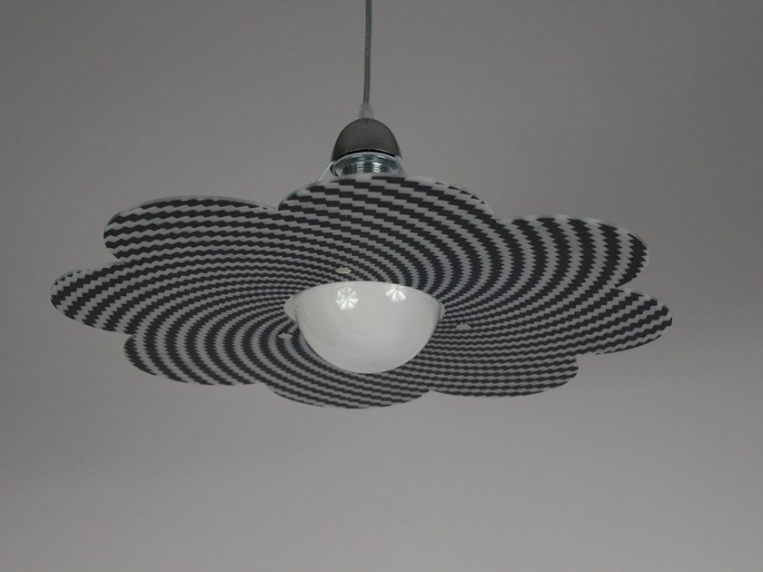 P009 | Lampada a sospensione