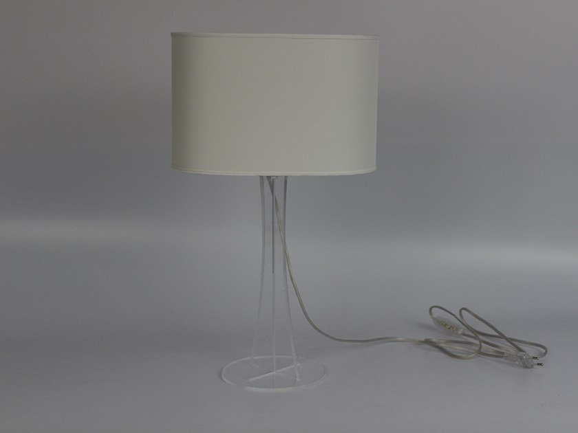 Table lamp P013   Table lamp by Ipsilon PARALUMI