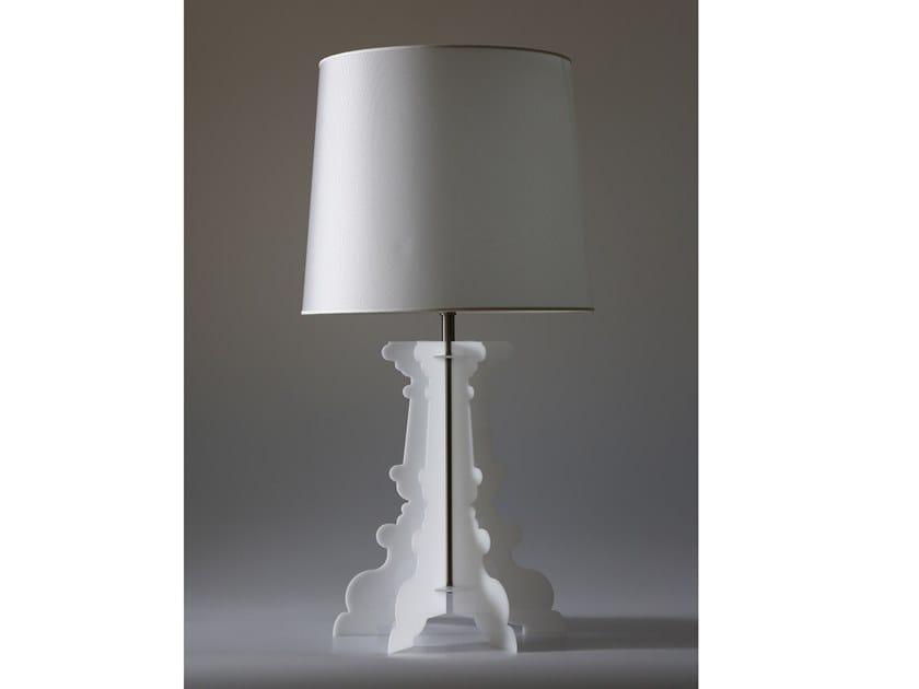 Table lamp P016 | Table lamp by Ipsilon PARALUMI