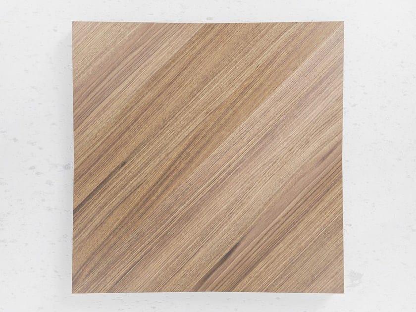 Wood veneer Decorative panel P3 by ODESD2