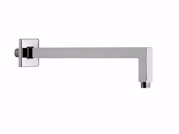 Wall-mounted shower arm PABLOLUX - F1745 by Rubinetteria Giulini