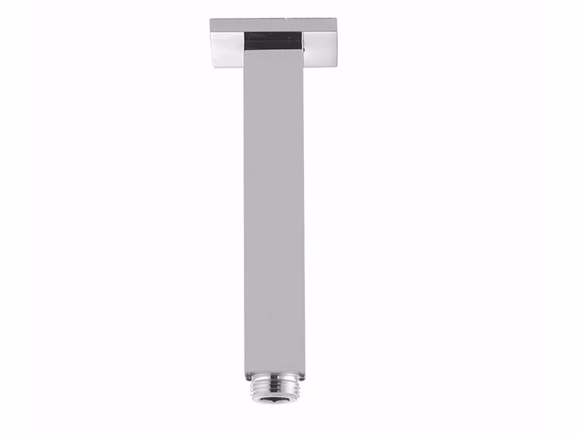 Ceiling mounted shower arm PABLOLUX - F1760 by Rubinetteria Giulini