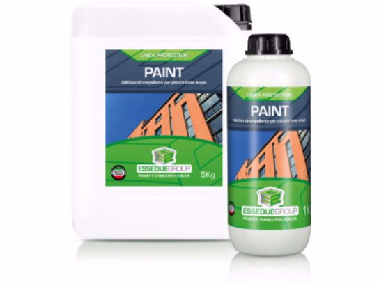 Surface water-repellent product PAINT by Essedue Group