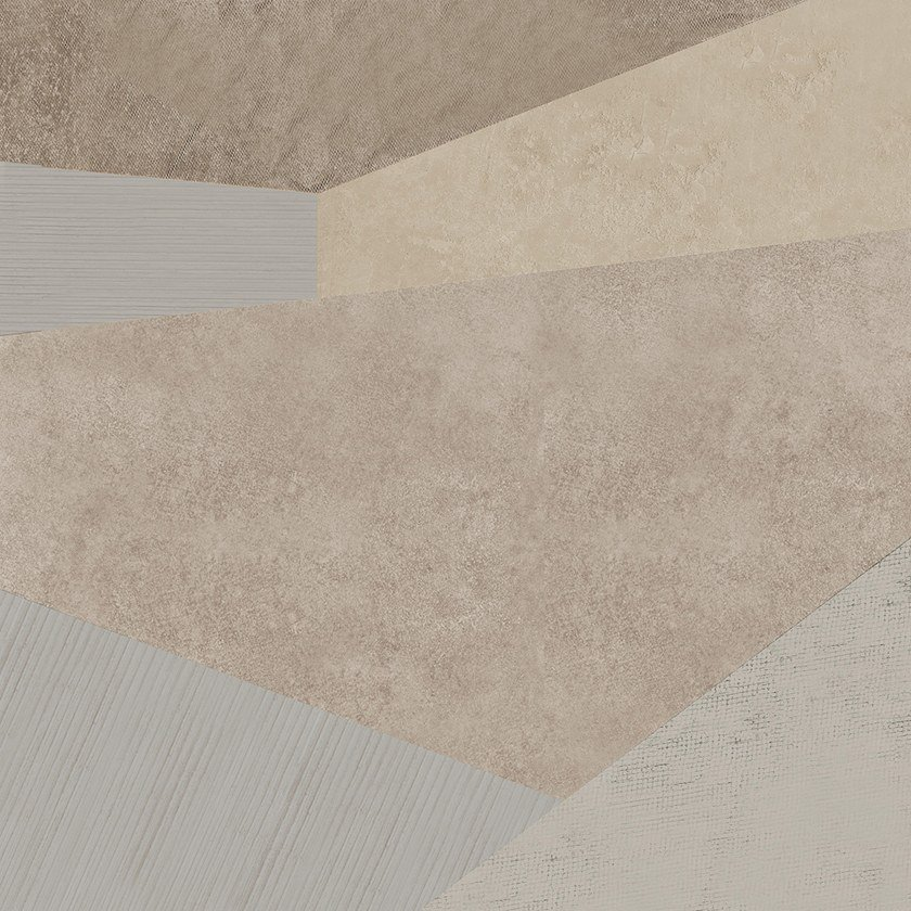 Porcelain stoneware wall/floor tiles PALLADIANA 1 by Ceramica Bardelli