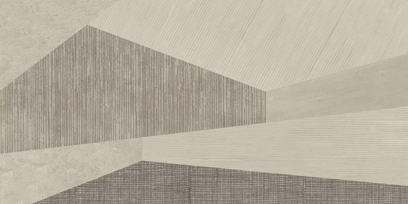 Porcelain stoneware wall/floor tiles PALLADIANA 2A by Ceramica Bardelli