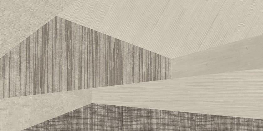 Pavimento/rivestimento in gres porcellanato PALLADIANA 2A by Ceramica Bardelli