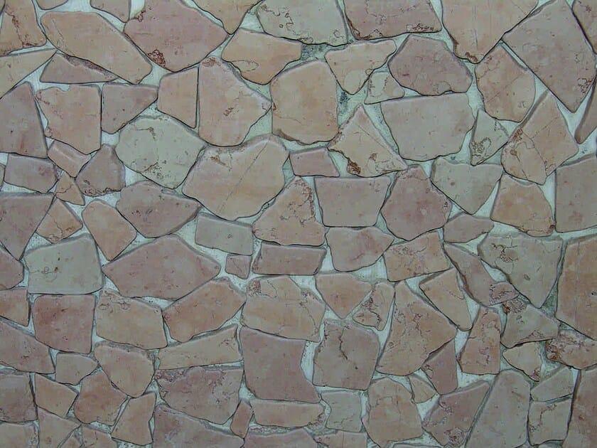 de fachada de piedra natural / baldosas de exterior PALLADIANA MARMO ...
