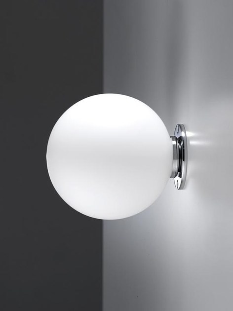 LED recessed wall lamp PALLINA | Recessed wall lamp by Ailati Lights