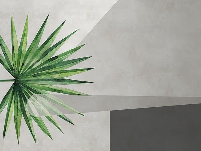 Wallpaper PALM by Adriani e Rossi edizioni
