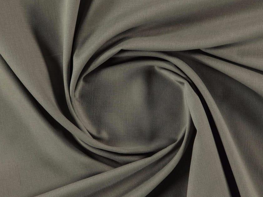 Solid-color washable matt cotton fabric PALMA by More Fabrics