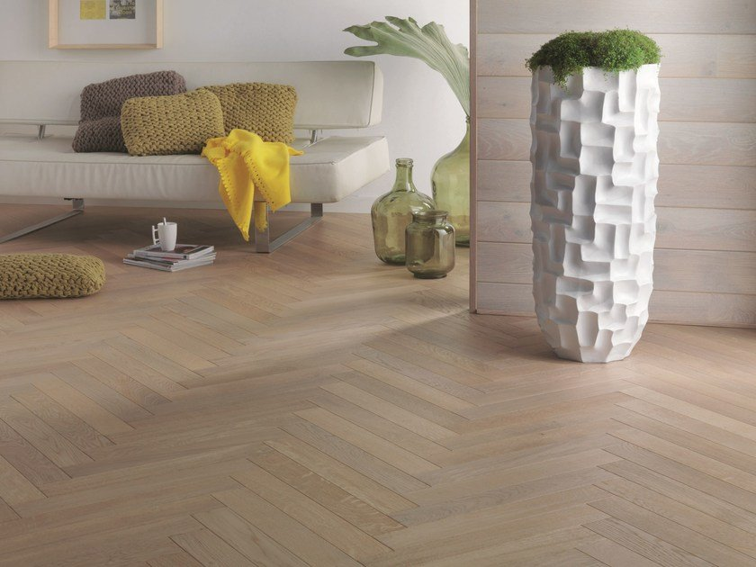 Wooden parquet Plank by TIMBY PARQUETS