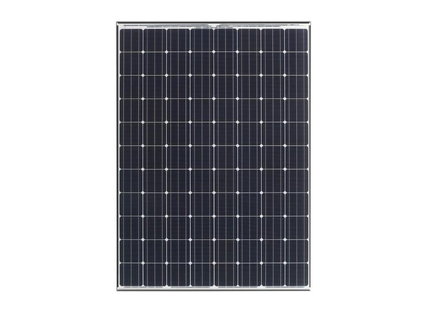 Monocrystalline Photovoltaic module PANASONIC SJ40 by Coenergia