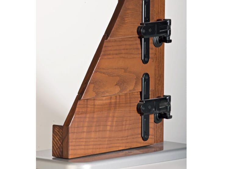 Scuri in legno Scuri by Pail Serramenti