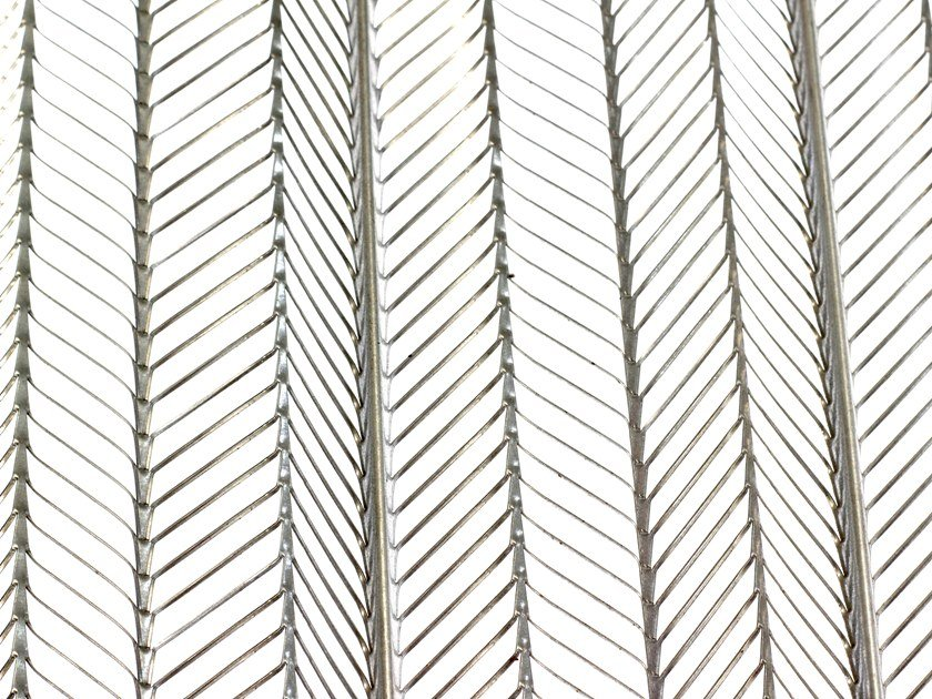 Galvanized steel Mesh and reinforcement for plaster and skimming PANNELLO NERVATO by Biemme