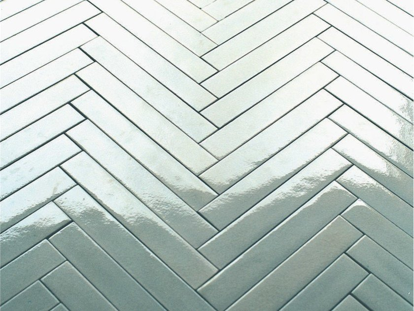 Quarry wall/floor tiles PANORAMA by Made a Mano