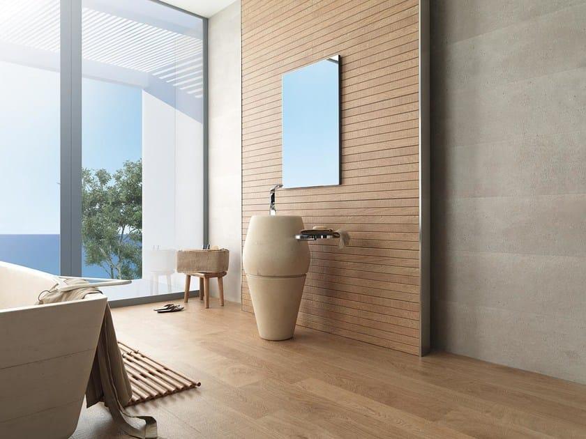 Wall/floor tiles PAR-KER® - OXFORD PAR-KER® Collection By Porcelanosa