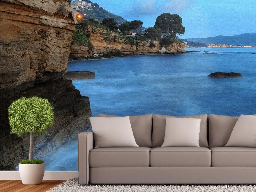 Landscape wallpaper PARADISE by Mat&Mat