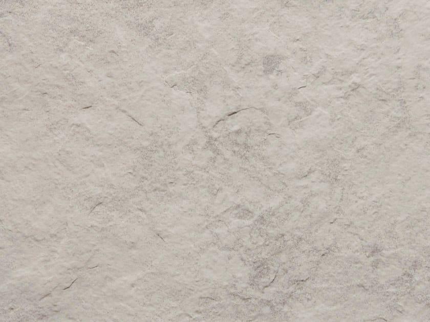 Indoor/outdoor stone wall/floor tiles PARANA GREY by FMG